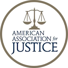 American Association For Justice Member Bernard Walsh