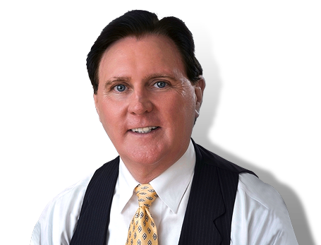 Personal Injury Attorney Bernard F. Walsh
