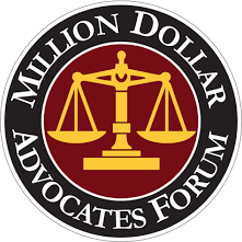 Multi-Million Dollar Advocate Forum Member Bernard Walsh